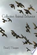 Collective Animal Behavior
