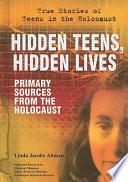 download ebook hidden teens, hidden lives pdf epub