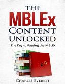 The Mblex Content Unlocked