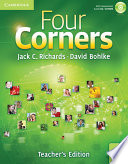 Four Corners Level 4 Teacher s Edition with Assessment Audio CD CD ROM