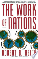 The Work of Nations