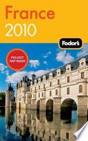 Fodor s France 2010