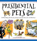 Presidential Pets Book Cover