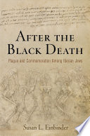 Book After the Black Death