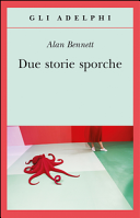 Due storie sporche Book Cover