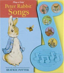 Peter Rabbit Songs Sound Book