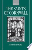 The Saints of Cornwall