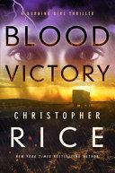 Blood Victory Book PDF