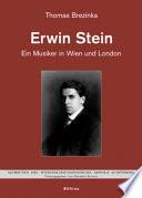 Erwin Stein