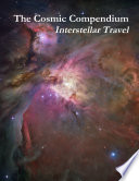 The Cosmic Compendium  Interstellar Travel