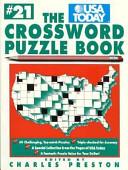U  S  A  Today Crosswords Puzzle Book