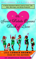 The Sweet Potato Queens Book Of Love