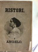 Angelo  the Tyrant of Padua