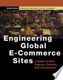 Engineering Global E commerce Sites