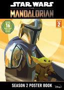 Star Wars  the Mandalorian Season 2 Poster Book Book PDF