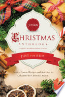 Familius Christmas Anthology  Just for Kids