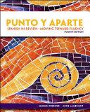 Workbook Laboratory Manual for Punto Y Aparte