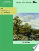 Mike (Volume 2 of 2) (EasyRead Super Large 20pt Edition)