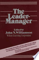 The Leader Manager