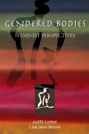 Gendered Bodies Book Cover