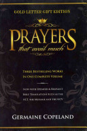 download ebook prayers that avail much gold letter gift edition pdf epub
