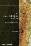 download ebook the israel-palestine conflict pdf epub