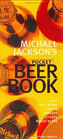 Michael Jackson s Pocket Beer Book