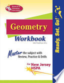 New Jersey HSPA Geometry Workbook