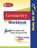 New Jersey HSPA Geometry Workbook