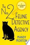The No 2 Feline Detective Agency