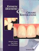 Esthetic Dentistry and Ceramic Restorations