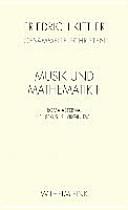 Musik und Mathematik II
