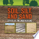 Soil  Silt  and Sand