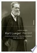 Karl Lueger (1844-1910)