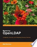 Mastering OpenLDAP