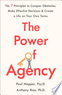 Book The Power of Agency