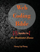 Web Coding Bible  18 Books In 1