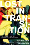 Lost in Transition Book PDF