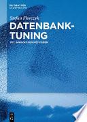 Datenbank Tuning