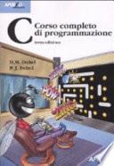C  Corso completo di programmazione