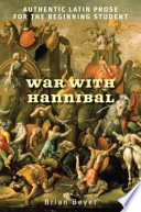 War with Hannibal