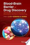 Blood Brain Barrier In Drug Discovery