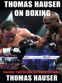download ebook thomas hauser on boxing pdf epub