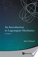 An Introduction to Lagrangian Mechanics