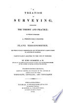 A Treatise on Surveying