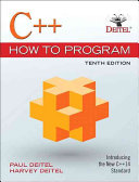 C How To Program Plus Myprogramminglab With Pearson Etext Access Card Package