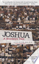 Joshua Brooklyn For Very Different Reasons