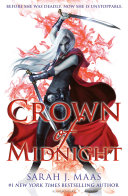 Crown of Midnight The Perfect Seductress And The Greatest Assassin