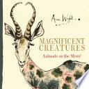 Magnificent Creatures Book PDF