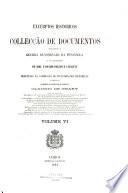 Excerptos históricos e collecção de documentos relativos à guerra denominada da Península e às anteriores de 1801